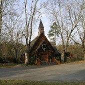 Blount County Wedding Chapel